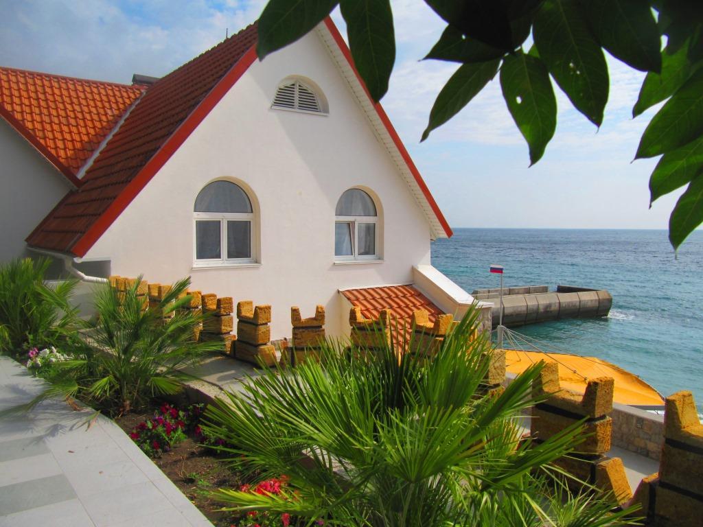 Дома возле моря на продажу с фото музыку алгашкы